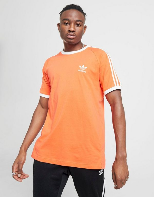 15c8ee96948 adidas Originals 3-Stripes California Short Sleeve T-Shirt