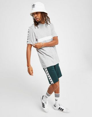 wholesale price order online buying new adidas Originals T-Shirt Itasca Tape Homme | JD Sports