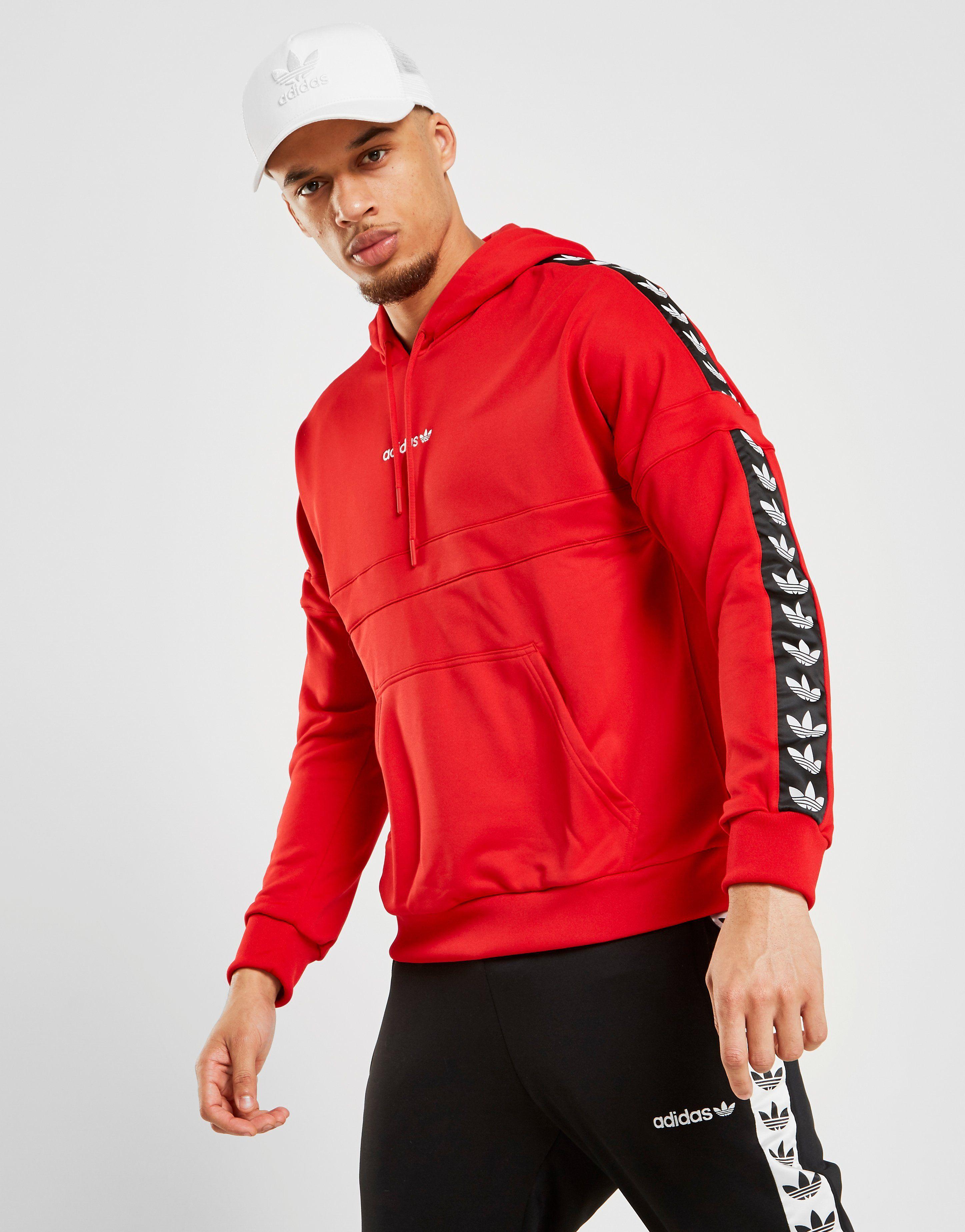 HommeJd Originals À Adidas Capuche Sports Sweat Tape 6vfgYby7