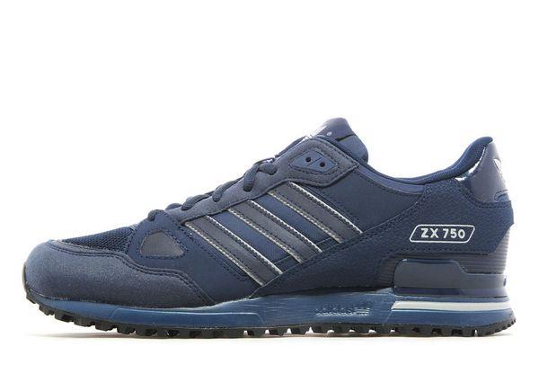 adidas zx 750 navy