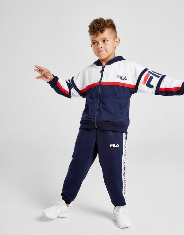 Fila Owen Trainingsanzug Kleinkinder | JD Sports
