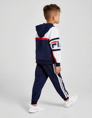 Fila Owen Trainingsanzug Kleinkinder | JD Sports