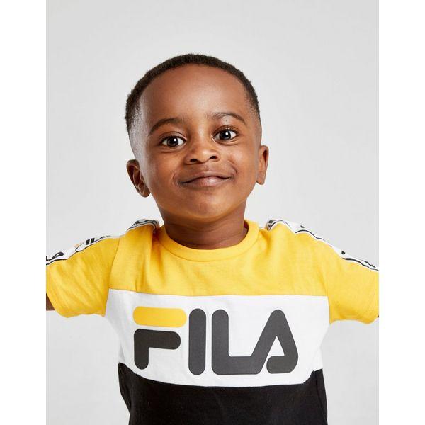 Fila Miccy T-Shirt/Shorts Set Baby's