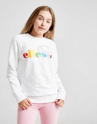 Ellesse Sweatshirt Kinder