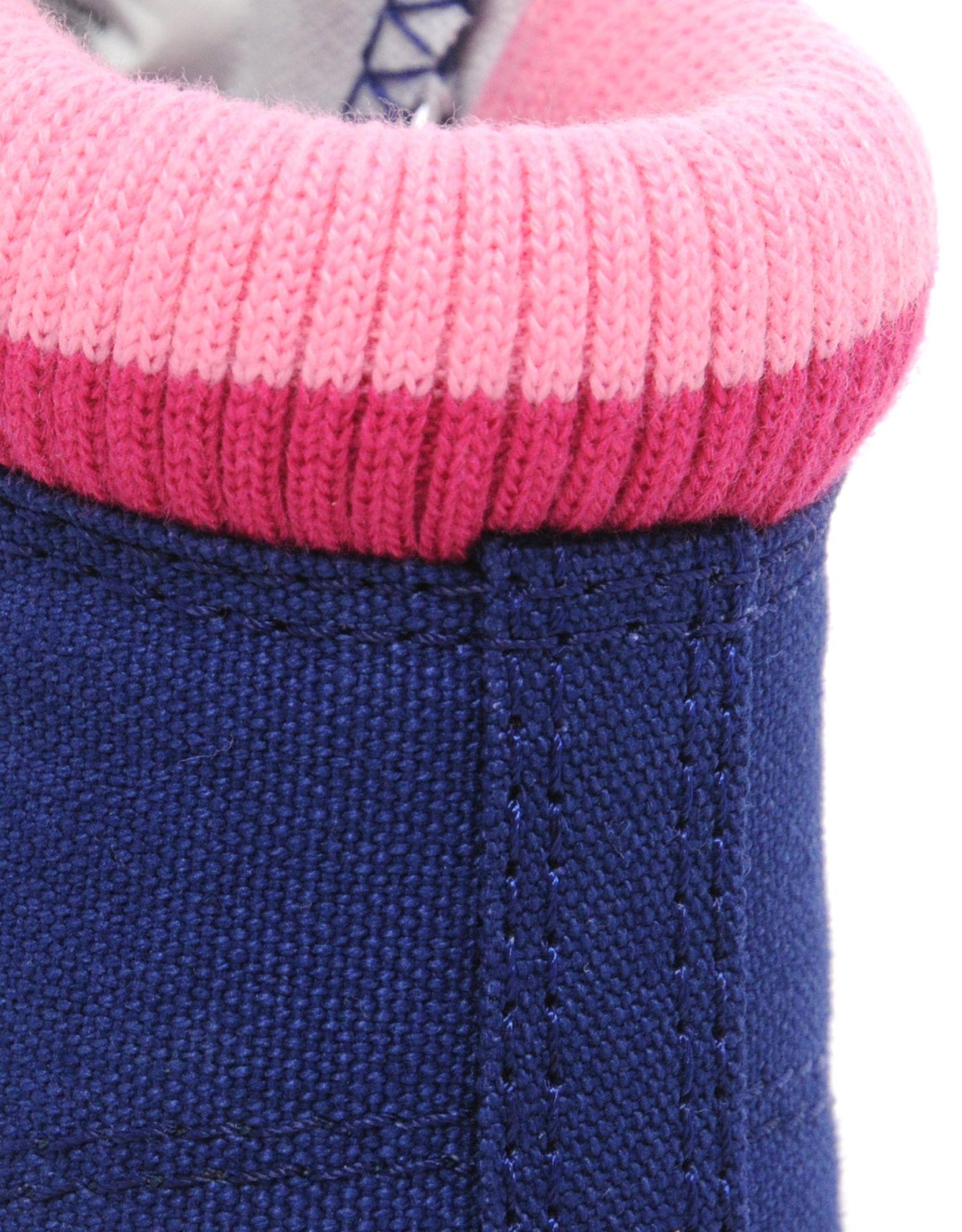 Converse All Star Sock Hi Infants