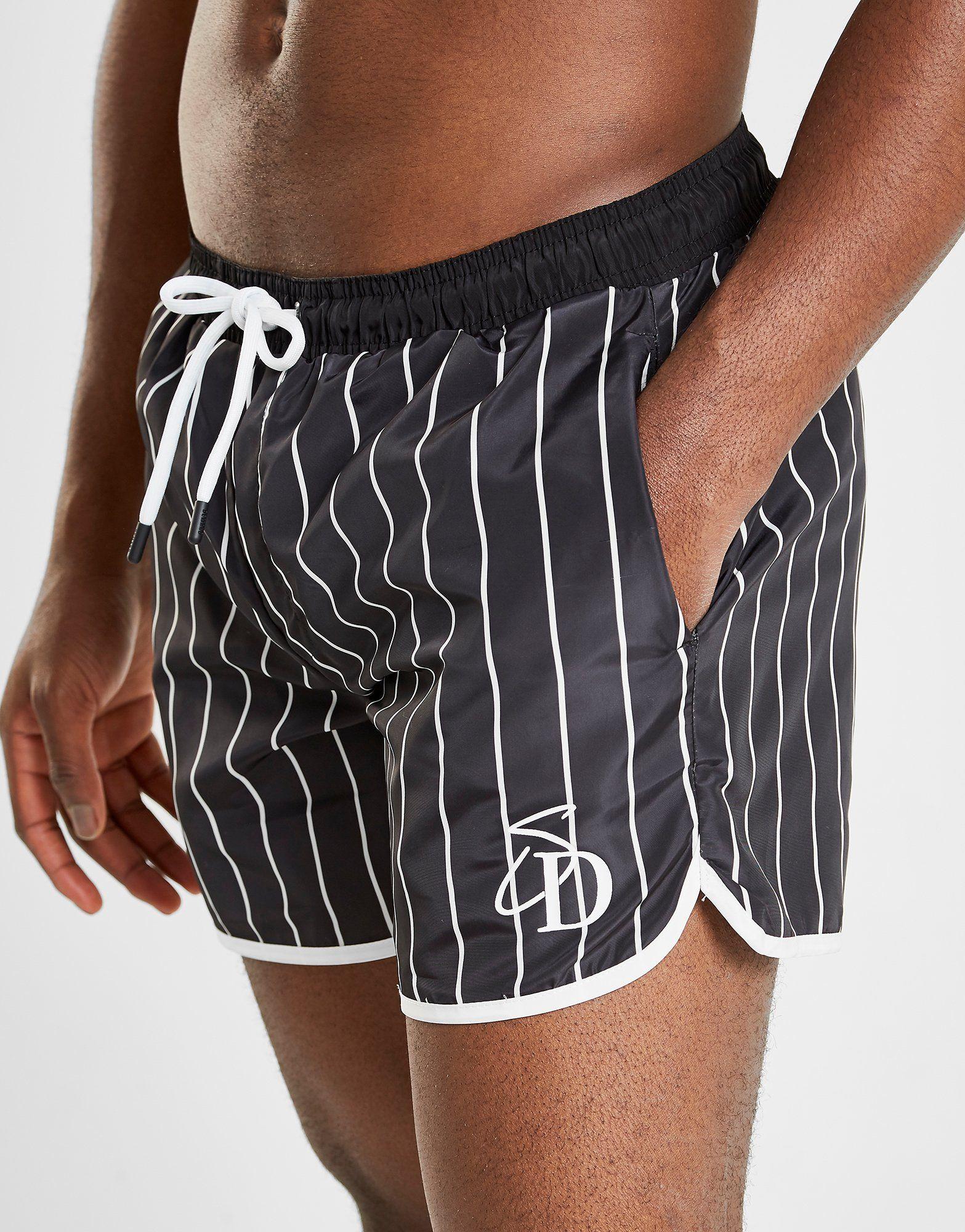 Supply & Demand Pinball Swim Shorts