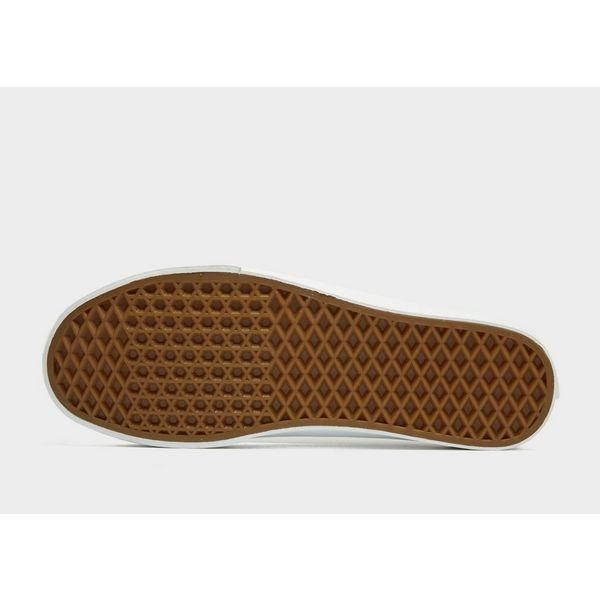 Vans Court Leather Heren