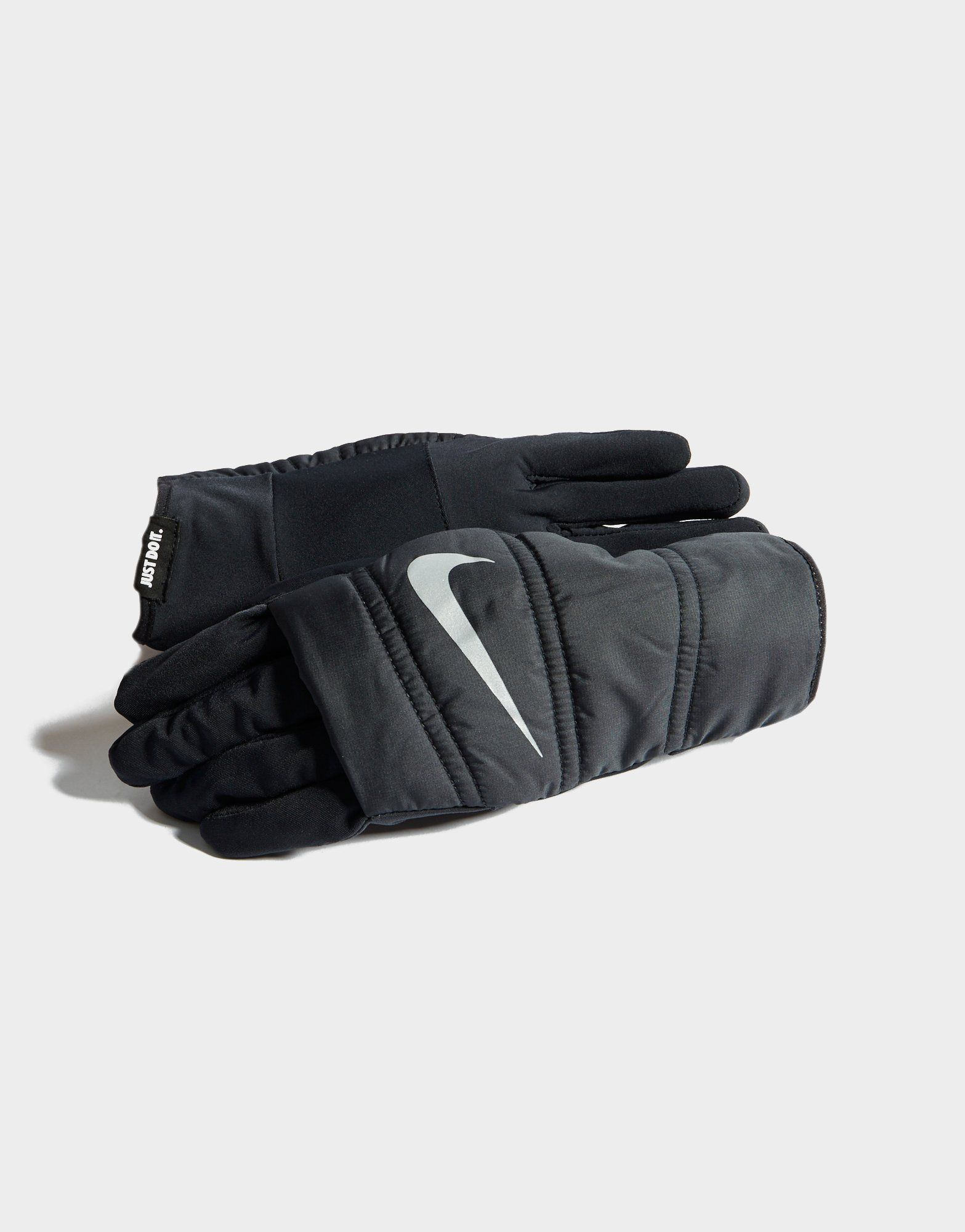 Nike Quilted Gloves