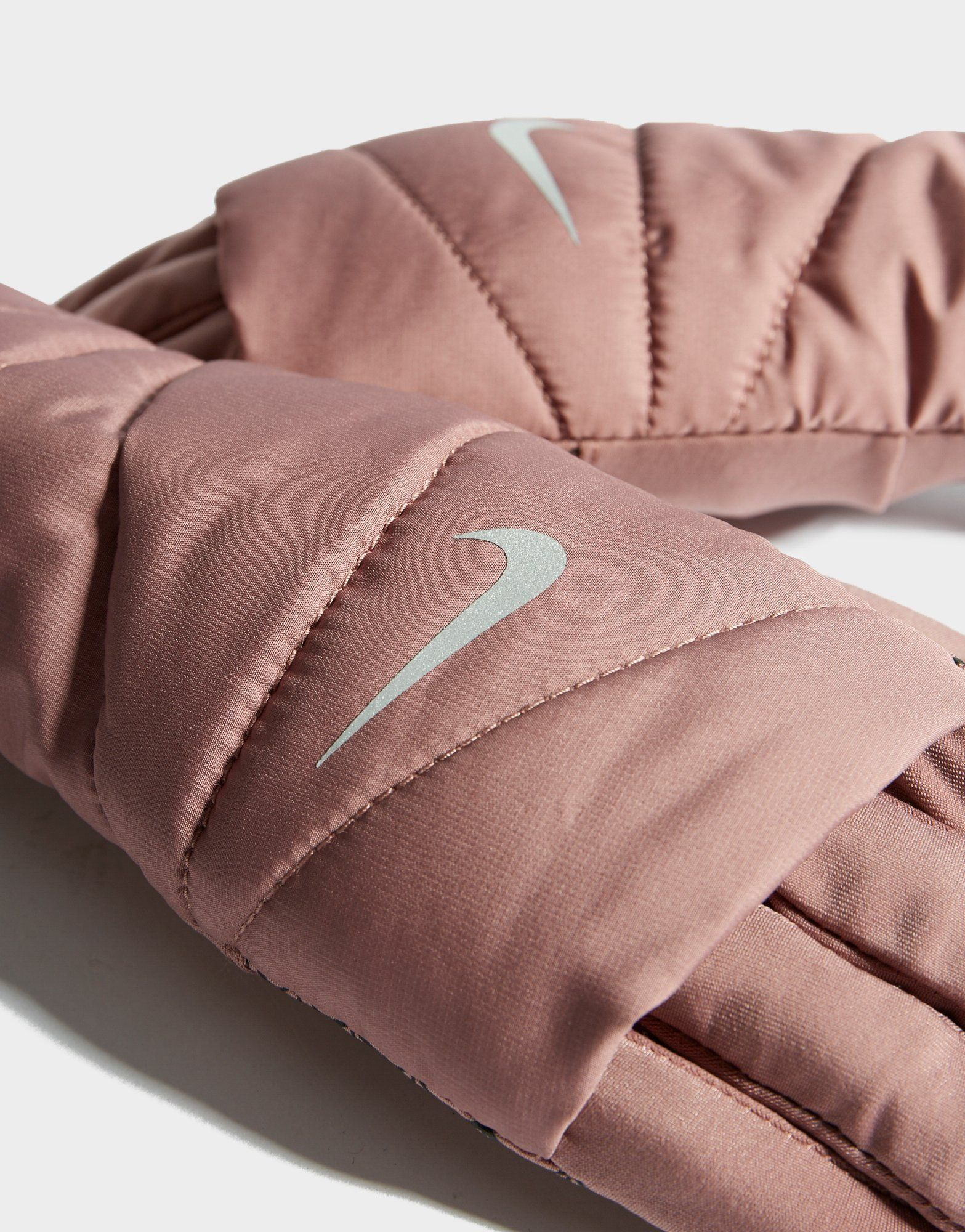 Nike Quilted Running Gloves
