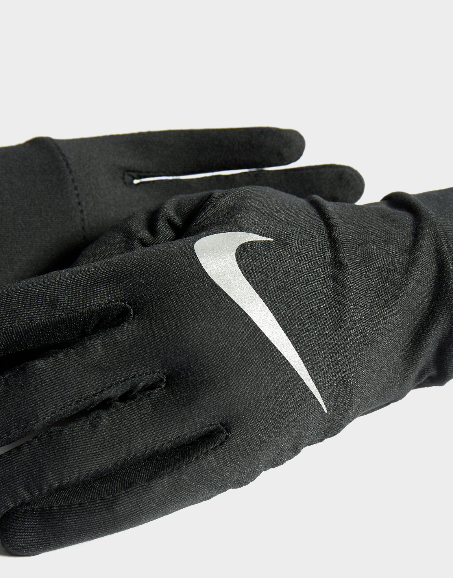 Nike guantes Dri-FIT Element para mujer