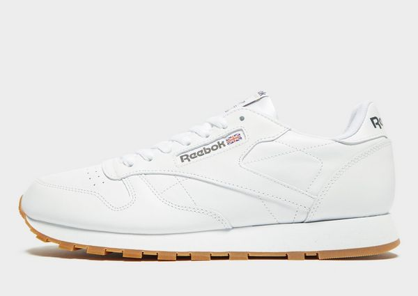 230495bda9c2d2 Reebok Classic Leather
