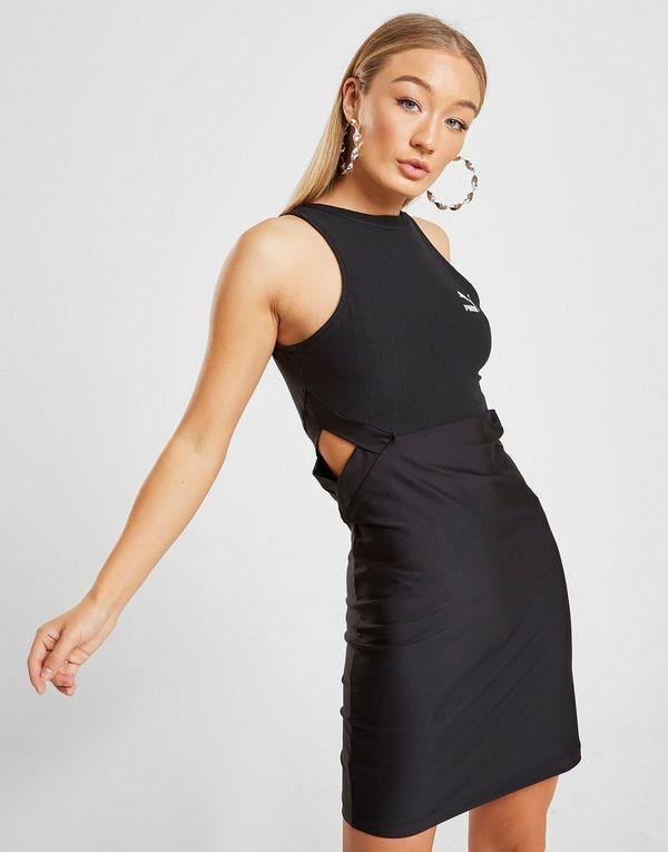 puma femme robe