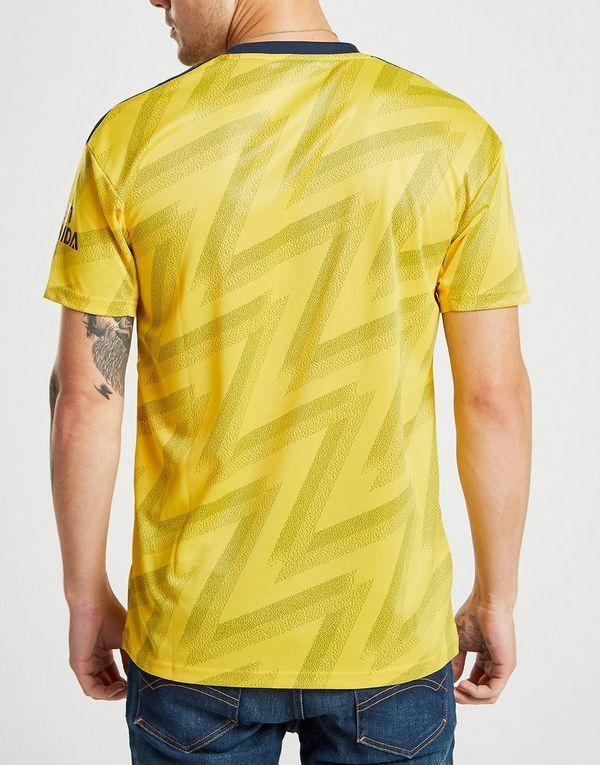 adidas Arsenal FC 2019/20 Away Shirt Heren