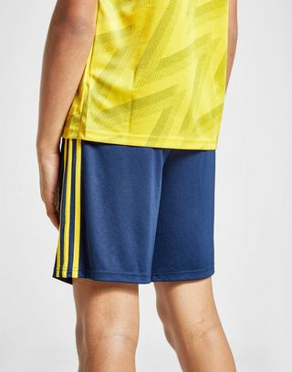 adidas Arsenal FC 2019/20 Away Shorts Junior