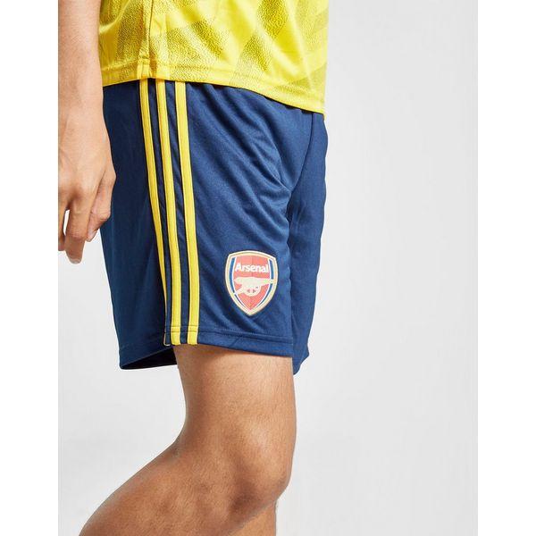 adidas Arsenal FC 2019/20 Away Shorts Junior