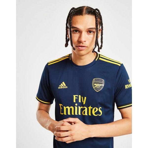 adidas Arsenal FC 2019/20 Third Shirt Heren