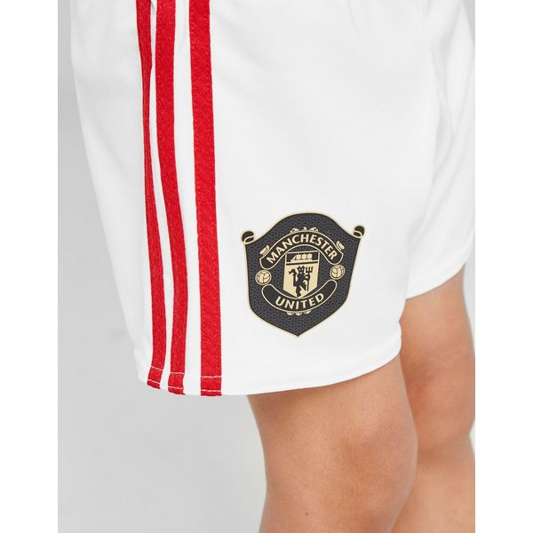 adidas Manchester United 19/20 Home Kit Baby's
