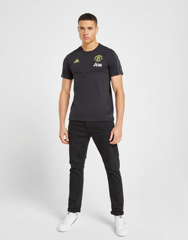 adidas Manchester United FC T-Shirt