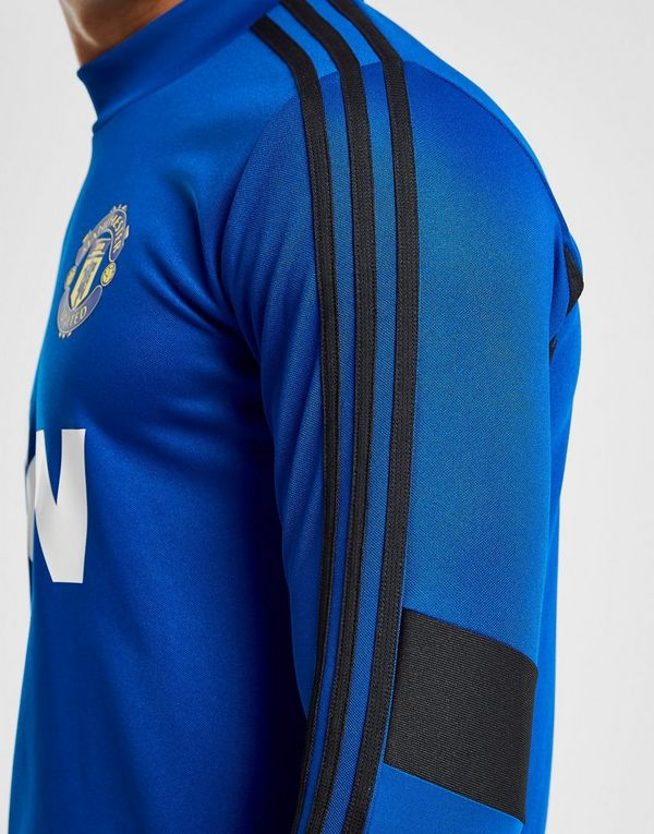 adidas Manchester United FC Training Top