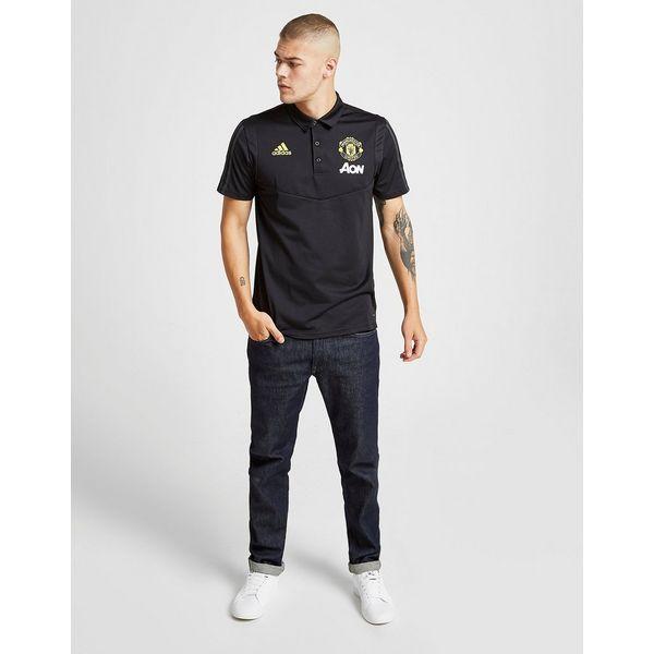 adidas Manchester United FC Polo Shirt
