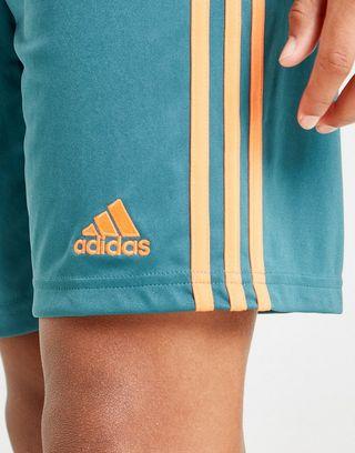 adidas Ajax 2019/20 Away Shorts Junior