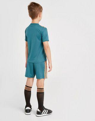 Kit rugby Adidas All Blacks enfant