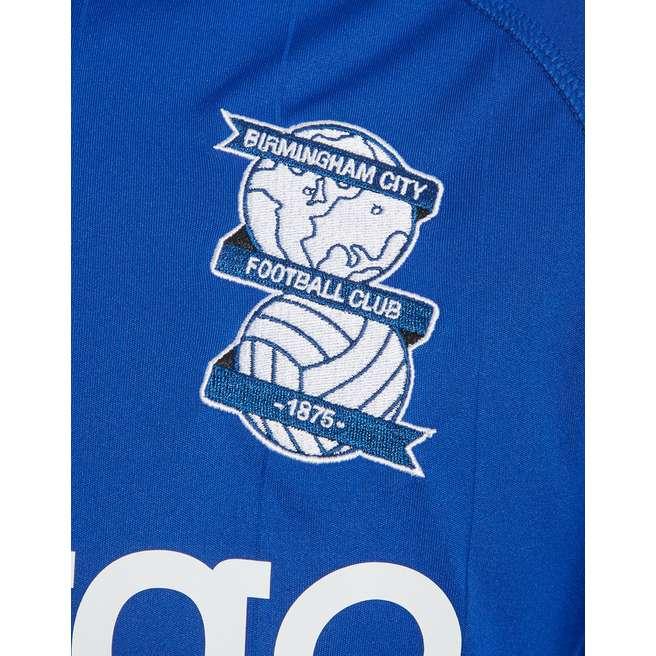 Carbrini Birmingham City FC 2014 Home Shirt