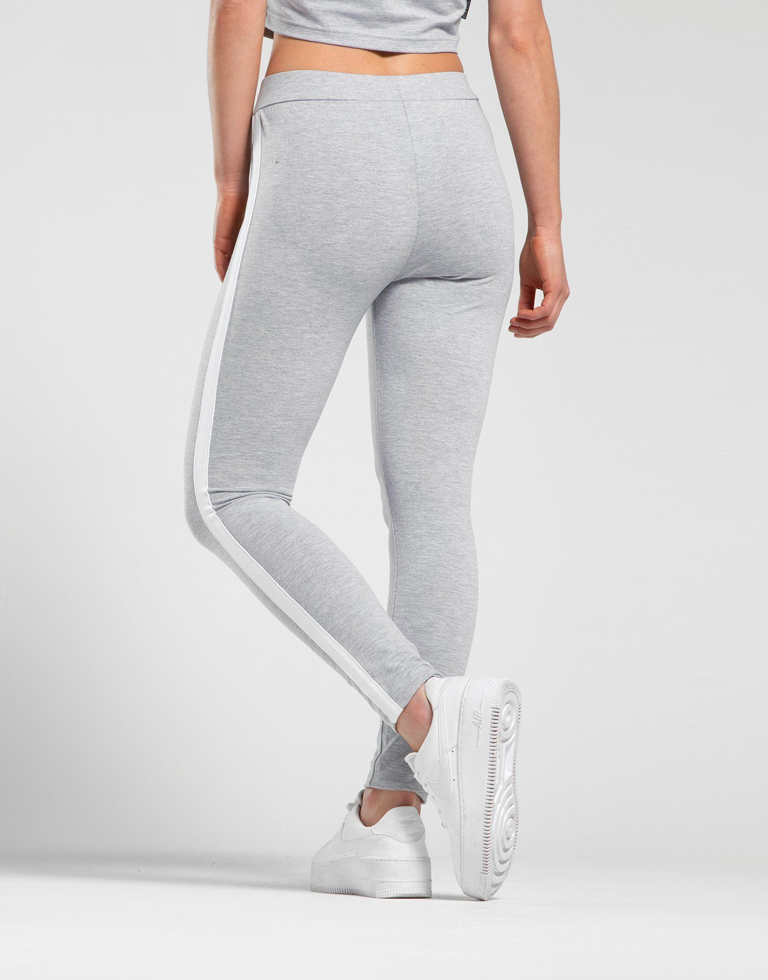 Gym King Panel Leggings