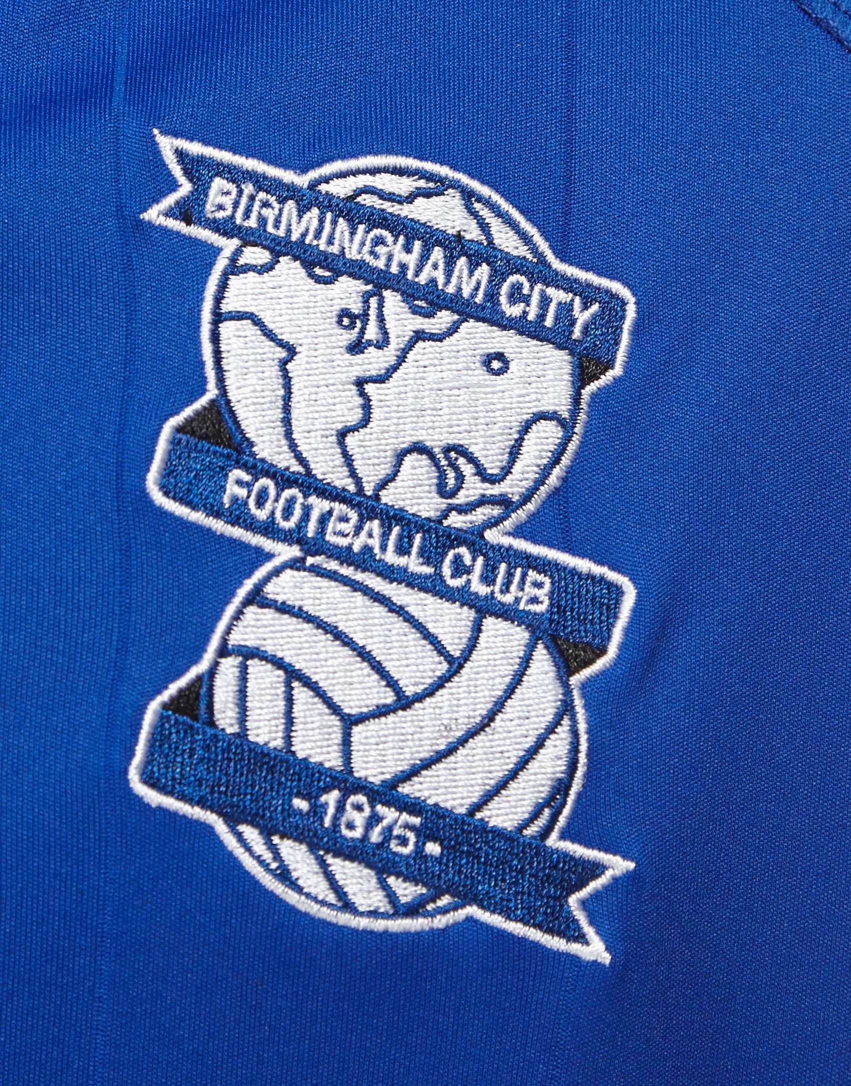 Carbrini Birmingham City FC 2014 Junior Home Shirt