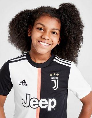 adidas PRE-COMMANDE Maillot Domicile Juventus FC 19/20 Junior