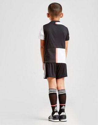 quality design d5ef0 7791d adidas Juventus FC 19/20 Home Kit Children | JD Sports Ireland
