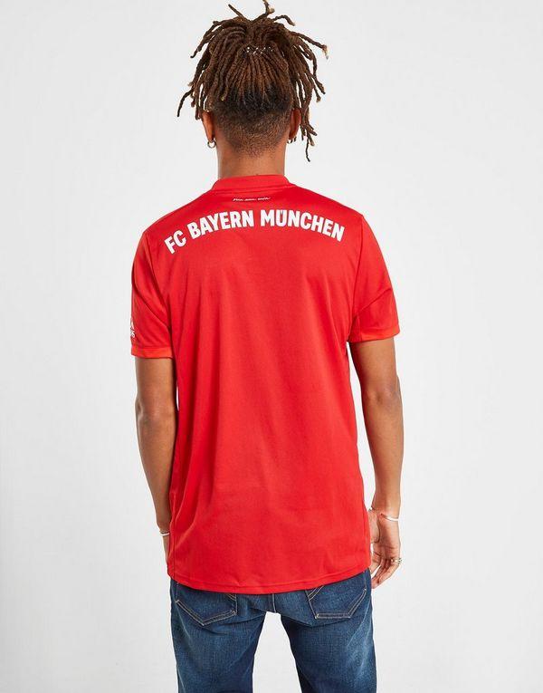 adidas FC Bayern Munich 19/20 Home Shirt Heren