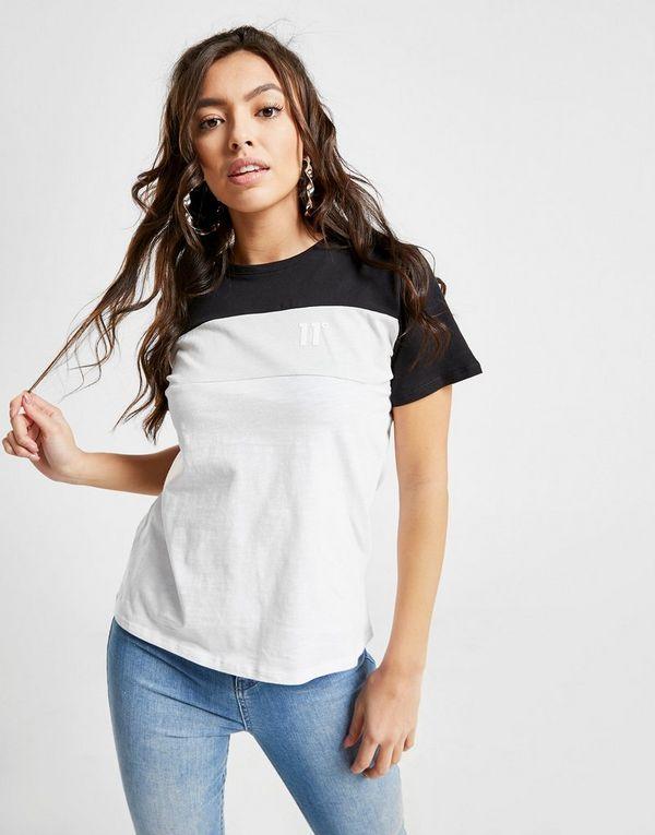 11 Degrees camiseta Colour Block  d4faa165c45b3