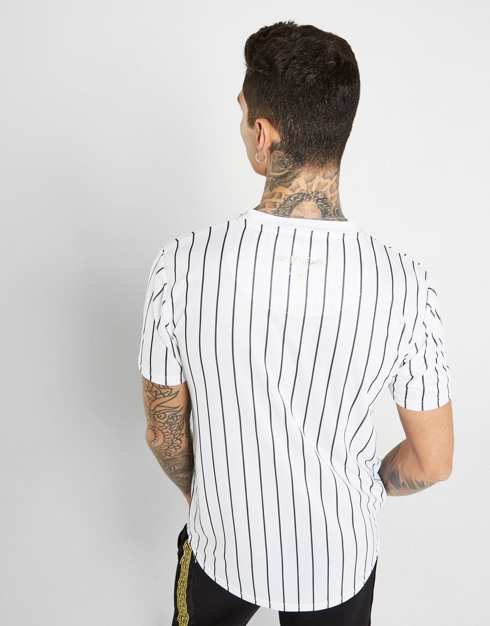 Supply & Demand Tempo T-Shirt