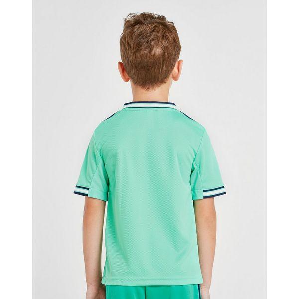 adidas Real Madrid 2019/20 Third Kit Kinderen