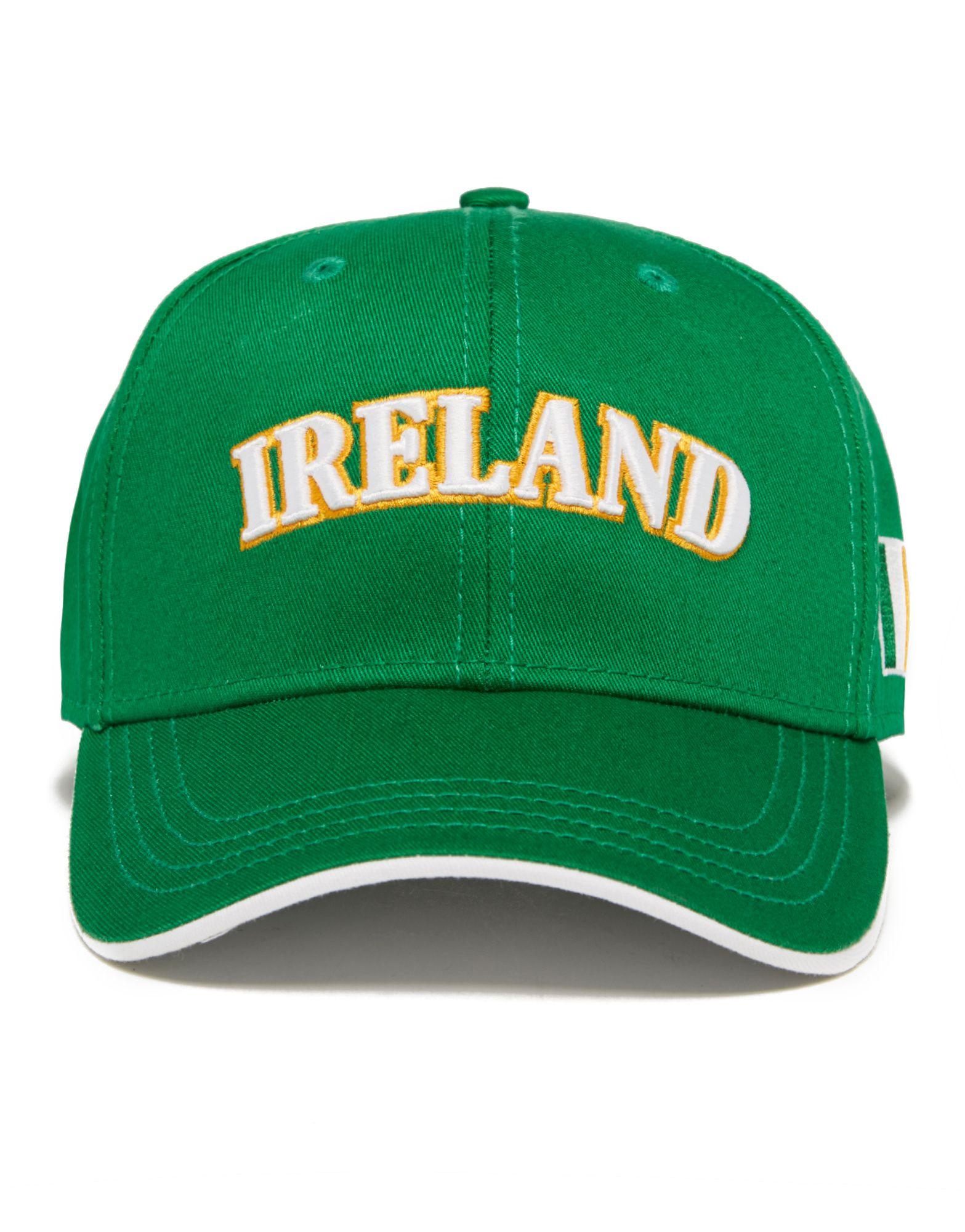 Official Team Casquette Irlande
