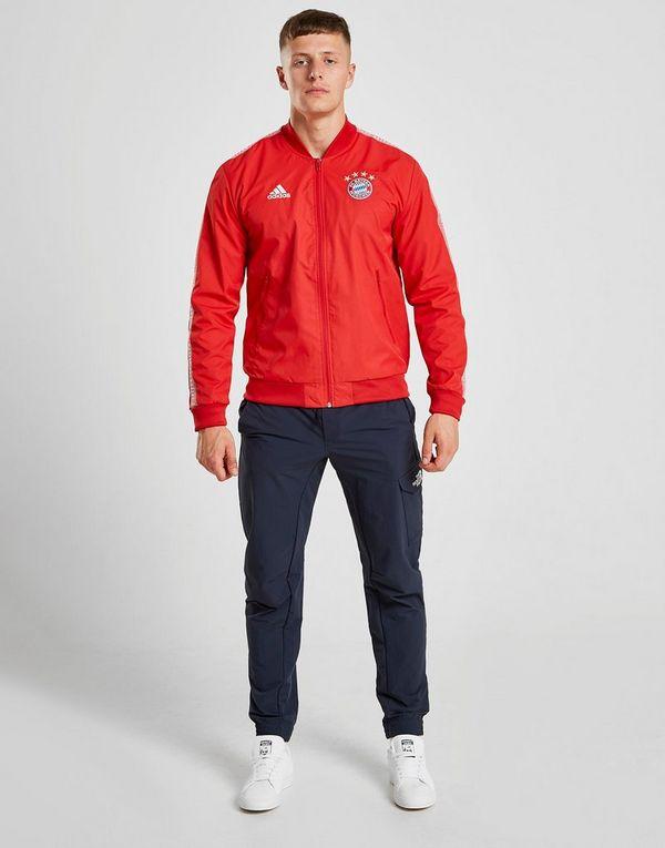 adidas Veste FC Bayern Munich Anthem Homme