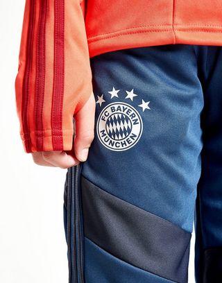 adidas FC Bayern Munich Trainingshose Kinder
