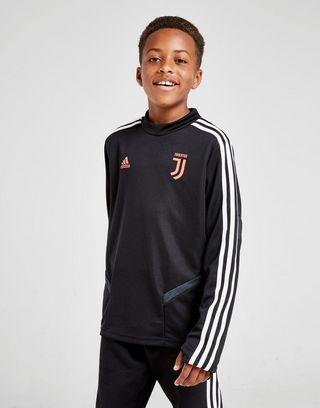 adidas Juventus FC Training Top Junior