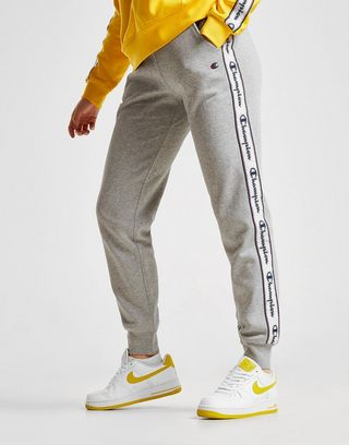 adidas Originals Tape Fleece Jogginghose Damen | JD Sports