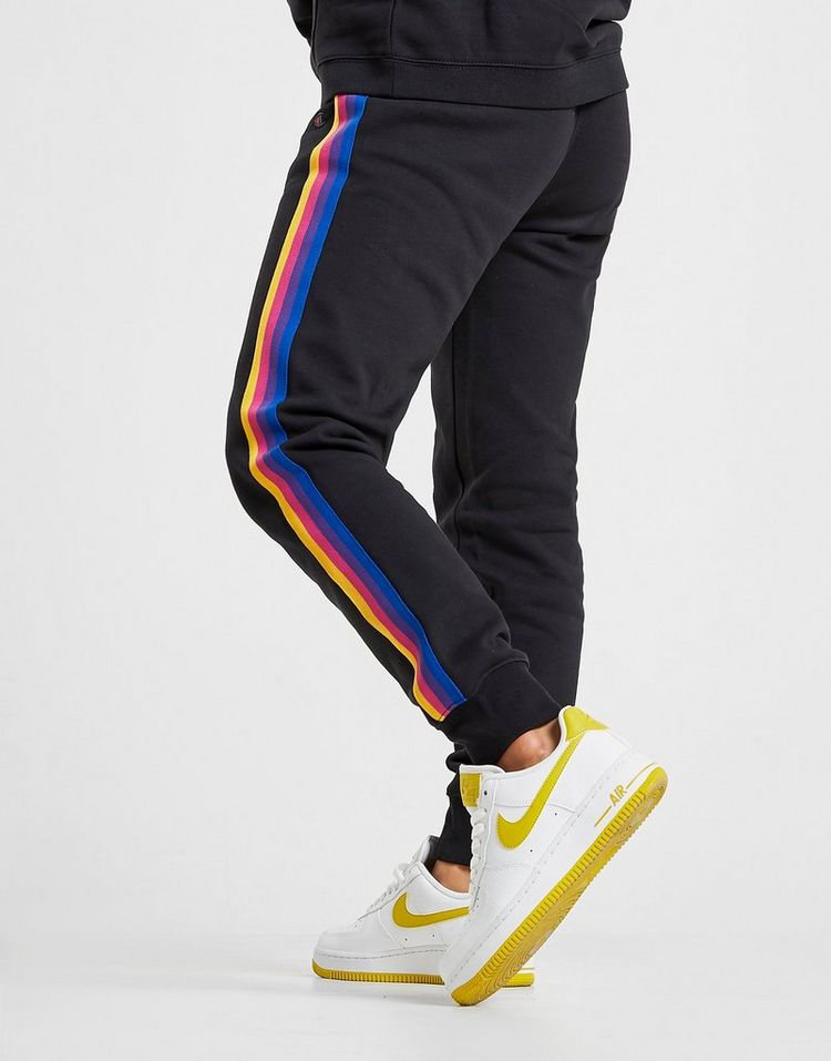 Champion Rainbow Tape Joggingbroek Dames