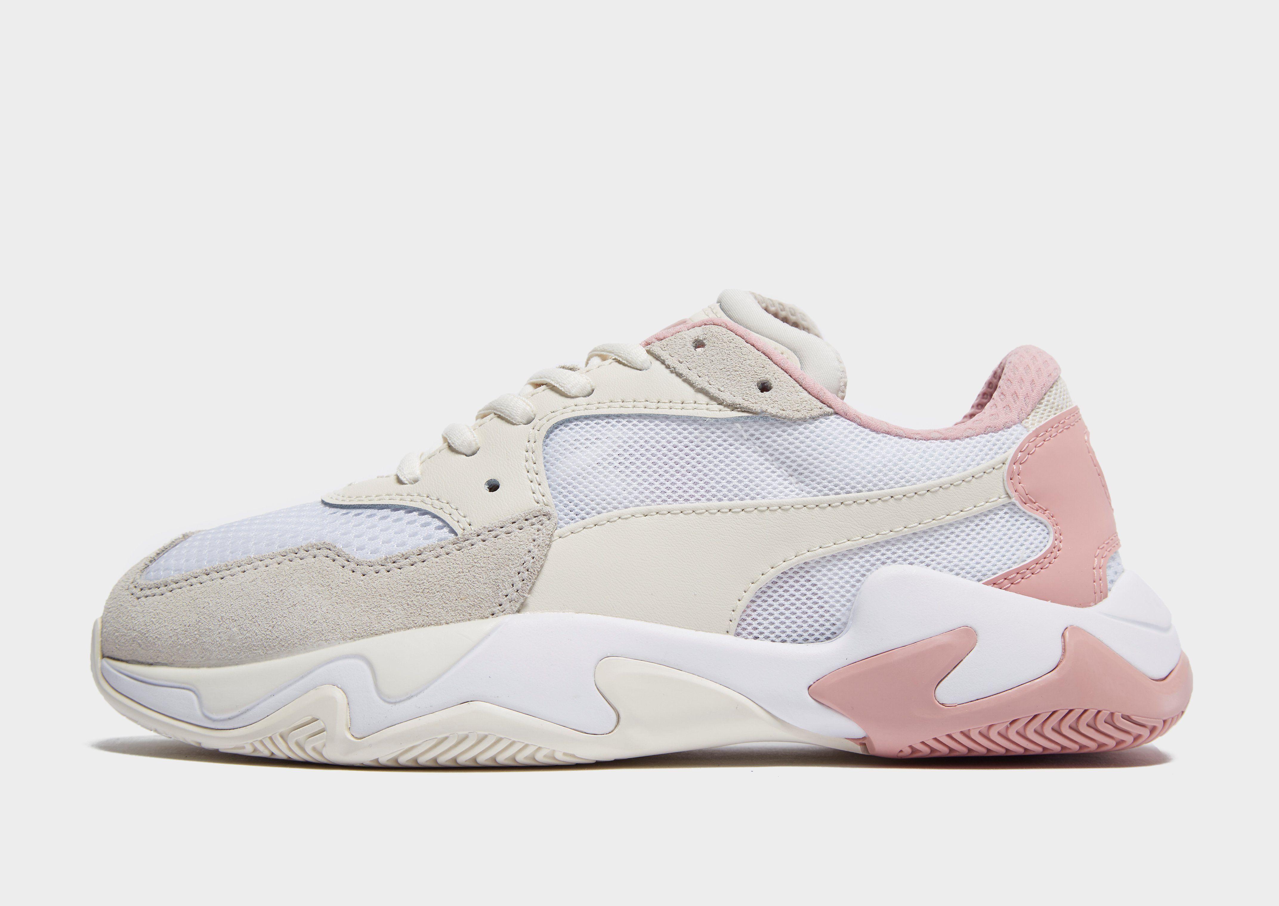 4f147515 puma storm origin wit dames shoes in 2019 schoenen ...