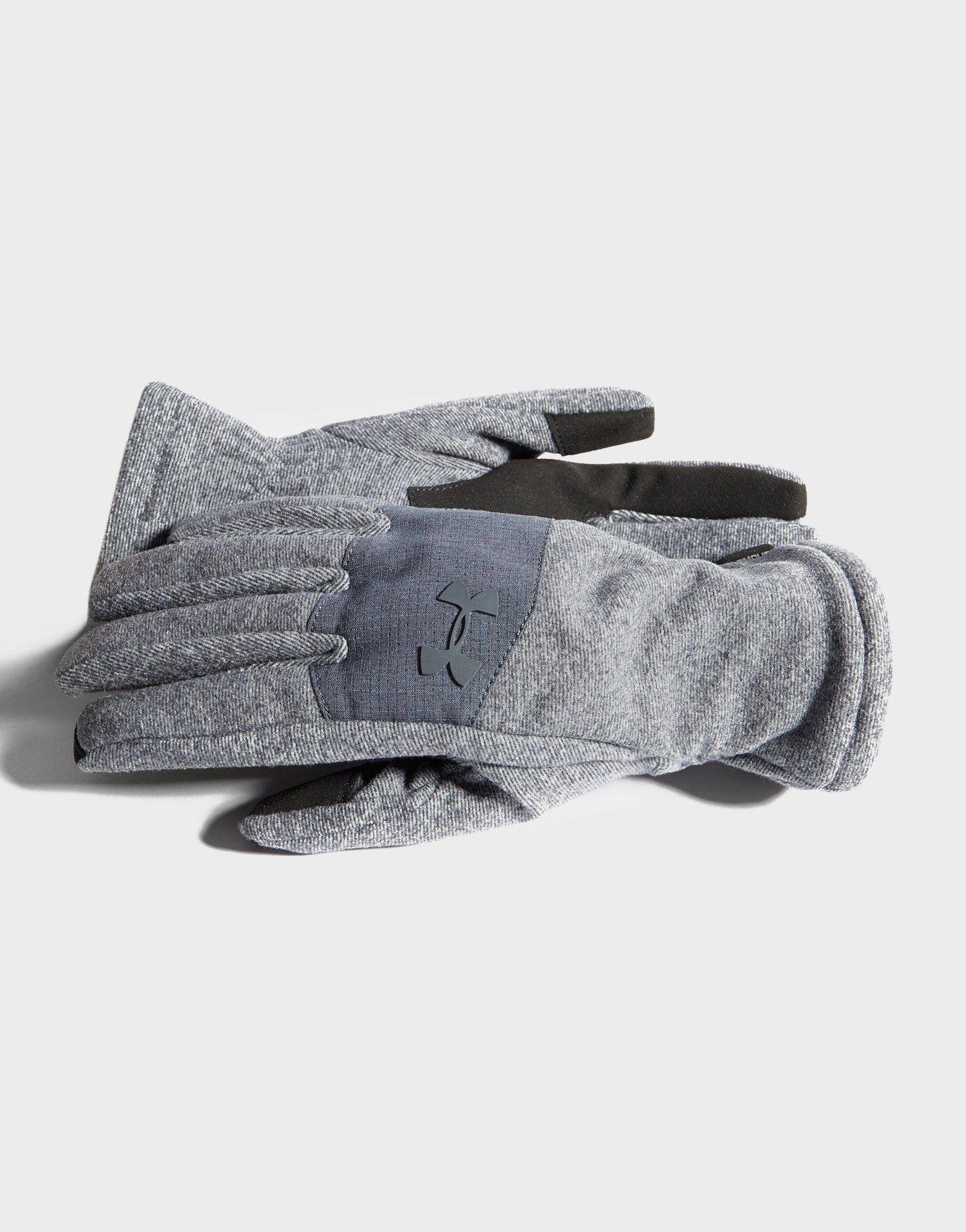 Under Armour guantes Fleece 2.0