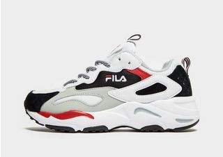 fila ray tracer lea homme chaussures