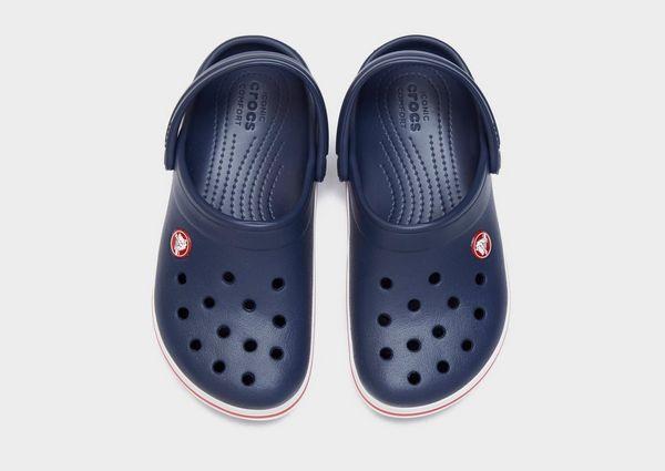 Crocs Crocband Clog Sandals Children