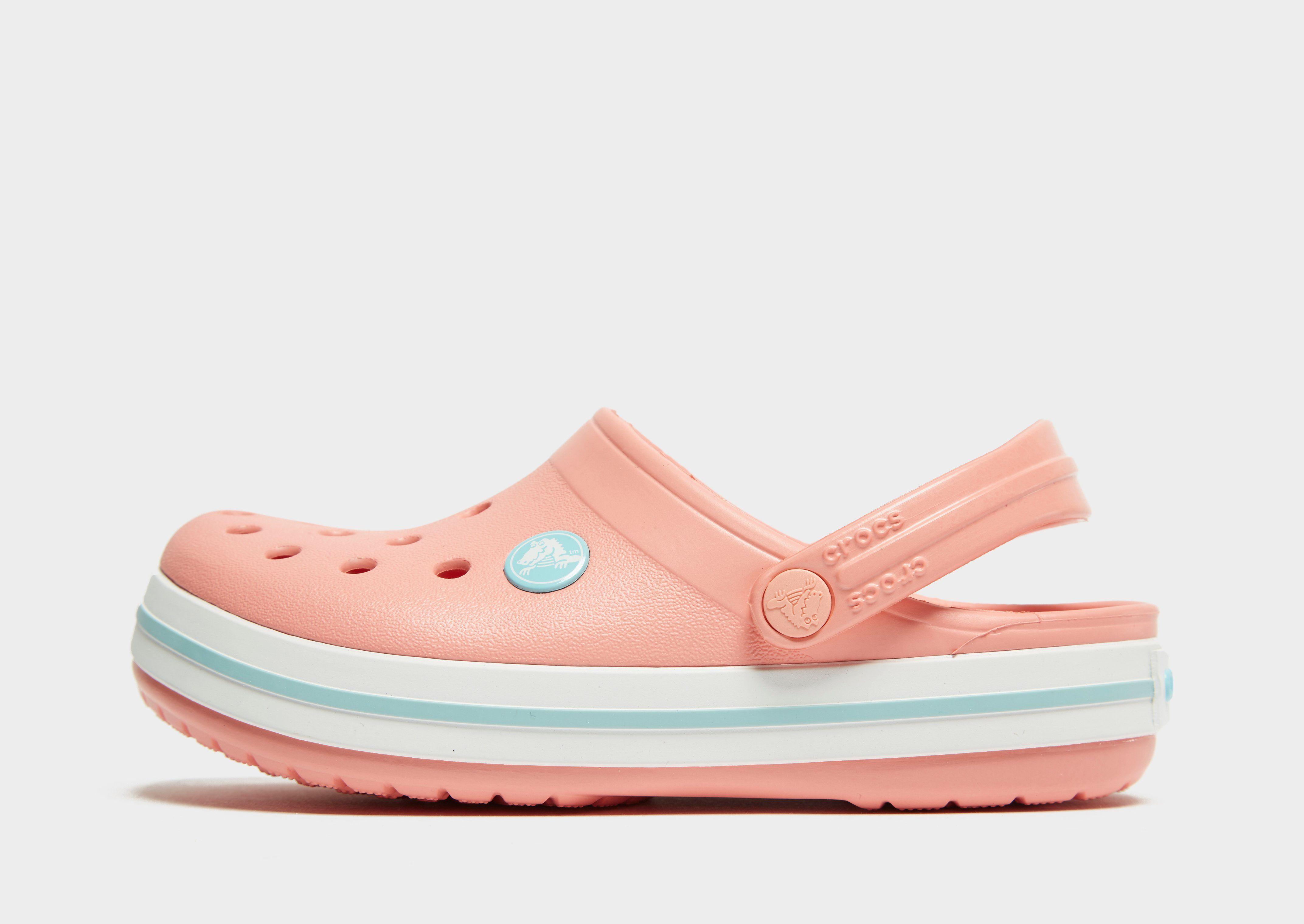 3b8adb408d4b9 Crocs Crocband Clog Sandals Children | JD Sports Ireland