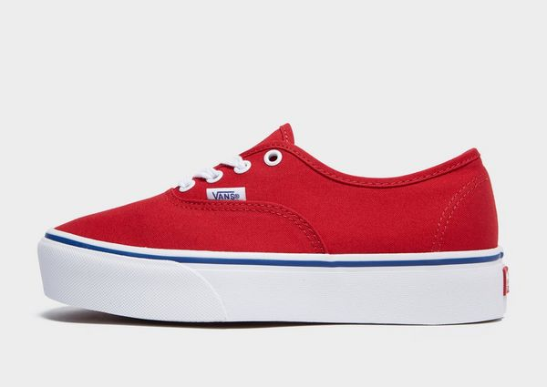 Vans Authentic Platform Damen | JD Sports