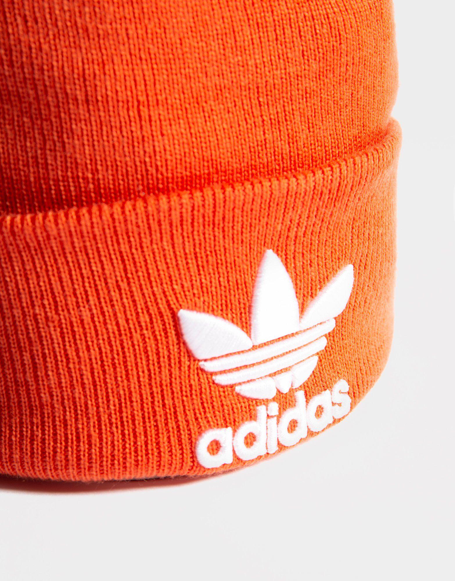 adidas Originals Bonnet Trefoil