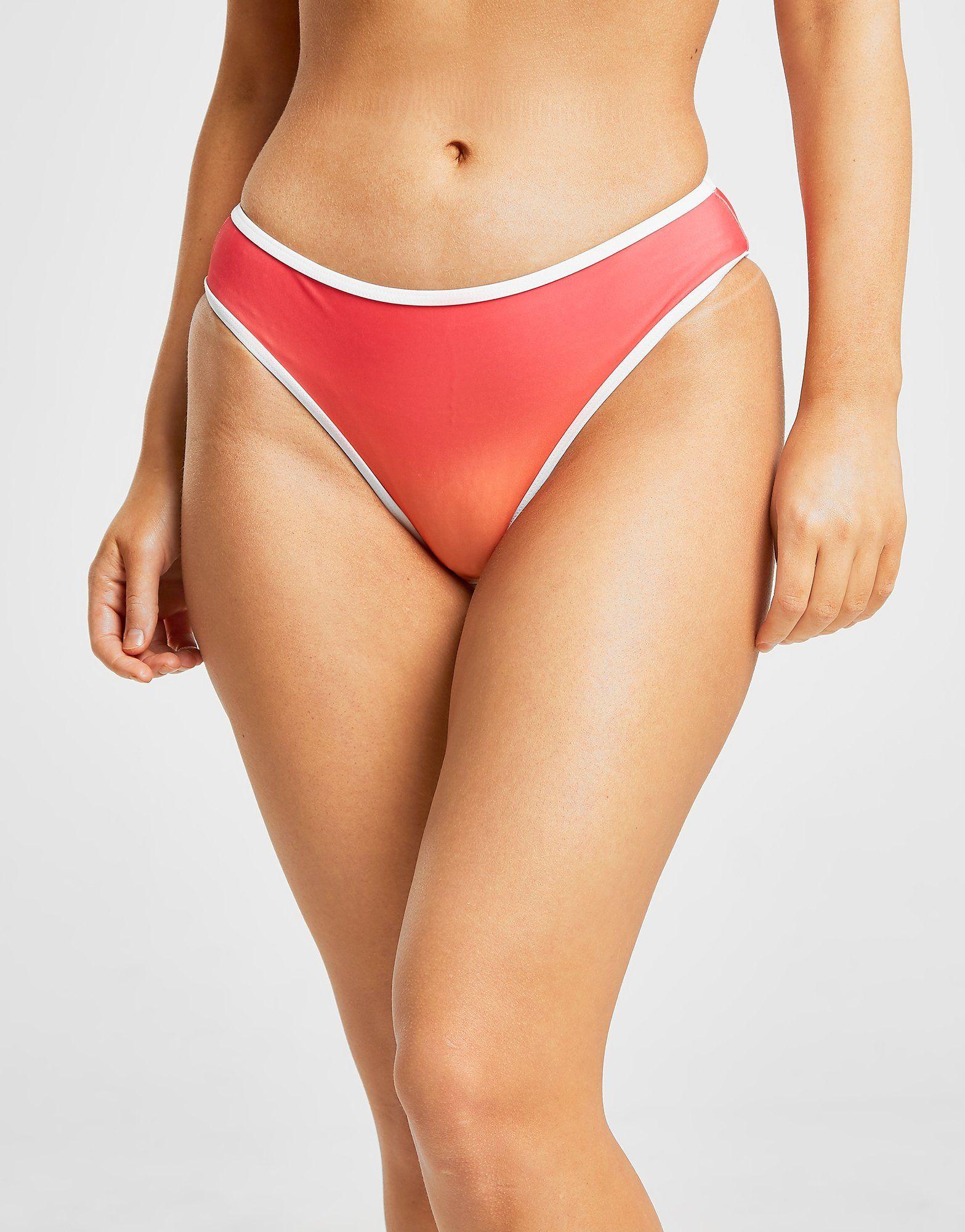 SikSilk Fade Bikini Bottoms