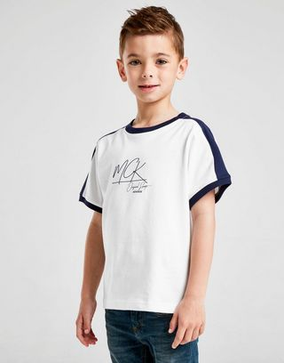 McKenzie Mini Blaise T-Shirt Children